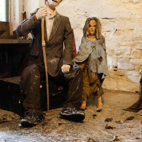 irish famine museum