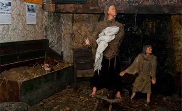 great famine museum