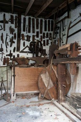 blacksmiths forge cashel